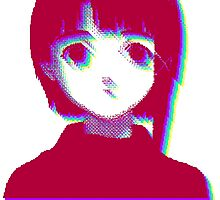 love lain by YKanno