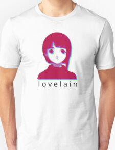 love lain T-Shirt