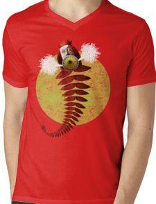 Authority Figure Hot Air Balloon T-Shirt