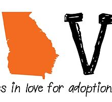 Love: Domestic Adoption by benspromise