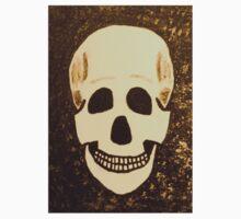 Skull of Doom  Kids Tee