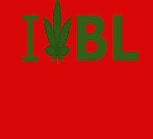 I Love BL by Ganjastan