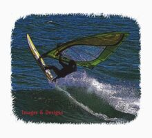 Windsurf Air by Rick Dunstan