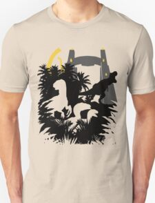 Welcome to Jurassic Park T-Shirt