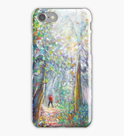 Bush Treck iPhone Case/Skin