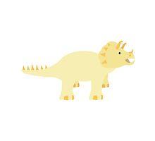Triceratops by JoshCooper