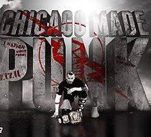 Wwe cm punk edit by Eabsler7199