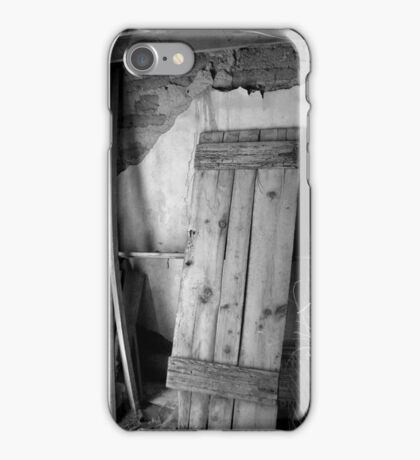 Long Since Forgotten iPhone Case/Skin