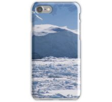 Antarctica 4 iPhone Case/Skin