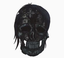 Plant Skull (4) Kids Clothes