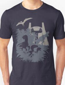 Welcome to Jurassic World  T-Shirt
