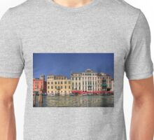 Across the Grand Canal Unisex T-Shirt