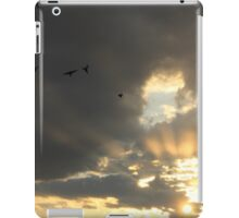 The Migration iPad Case/Skin