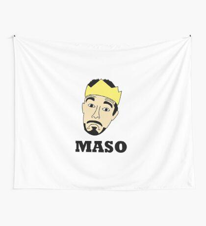 MAASSSSOOOOOO Wall Tapestry