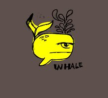 Whale and Sabet collaboration t-shirt Mens V-Neck T-Shirt