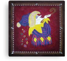 Whimsical Magic Canvas Print