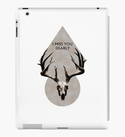 Even Lords  iPad Case/Skin