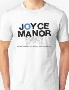 Maybe Joyce Manor's Not Such A Bad Thing To Be T-Shirt