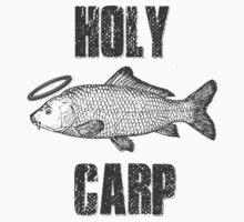 Holy Carp by cameracarl