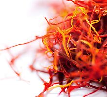 Saffron by Looking-Glass