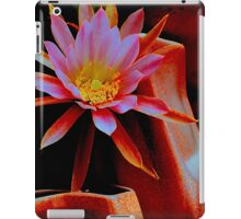 Orange Chew A Peach? iPad Case/Skin