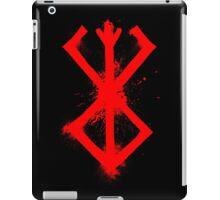 Cursed Mark iPad Case/Skin