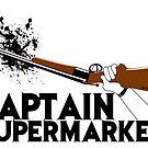 Captain Supermarket by Louwax