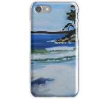 Jervis Bay iPhone Case/Skin