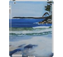 Jervis Bay iPad Case/Skin