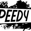 Speedy Rentals by Louwax