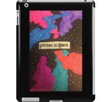 Politics In Space iPad Case/Skin