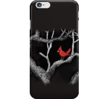 The return of the Cardinal  iPhone Case/Skin