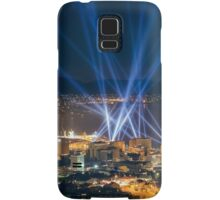 Articulated Intersect Over Hobart Samsung Galaxy Case/Skin