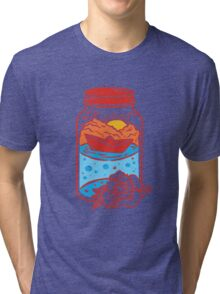 Save Your Dream Tri-blend T-Shirt