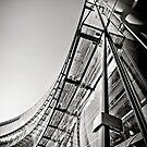 Curved by Frank Waechter