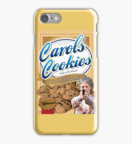 Famous Carol's Cookies iPhone Case/Skin