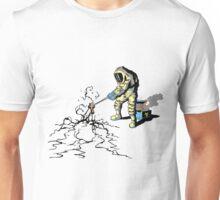 Cross Contamination Unisex T-Shirt