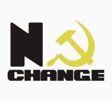 No Change Please by brado62442