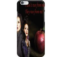 Regina Mills/Evil Queen iPhone Case/Skin