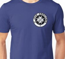 TARDIS St. John's Ambulance Logo (available as leggings!) Unisex T-Shirt