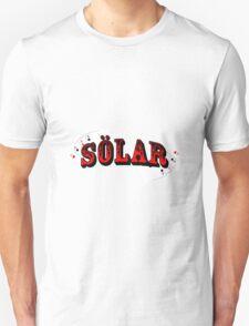 SÖLAR POKER  T-Shirt
