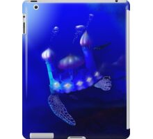 House of Water iPad Case/Skin