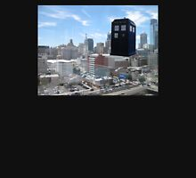 TARDIS Over Philly Unisex T-Shirt