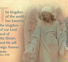 He Will Reign Forever by vigor