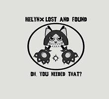 Melynx Lost & Found Unisex T-Shirt