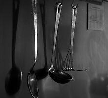 Hanging by Greg Webb