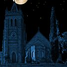 Blue Moon by GailD