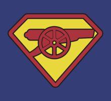 Super Gunners by guners