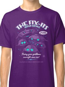 The Fix-Its Repair Service Classic T-Shirt