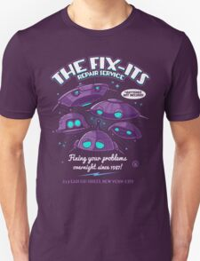 The Fix-Its Repair Service T-Shirt